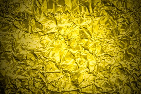 frowzy: Close up of aluminum foil pattern, Backgrounds