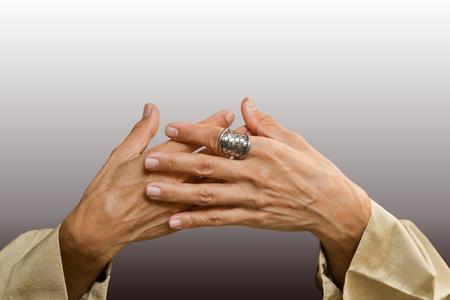 coordination: Hand coordination