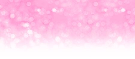 backgrounds: Pink bokeh pattern, Backgrounds