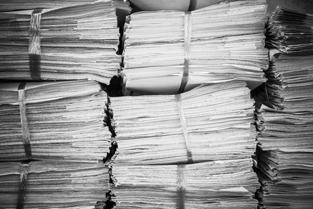 Piles of paper on the shelves, Backgrounds