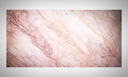 Natuurlijk roze marmerpatroon, Achtergronden Stockfoto