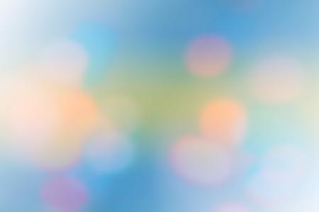De-focused lights multicolored, Backgrounds Banco de Imagens