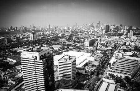 Cityscape of Bangkok City Thailand, Backgrounds
