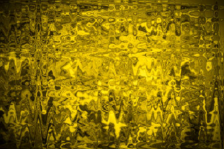 Beautiful yellow surface pattern for backgrounds