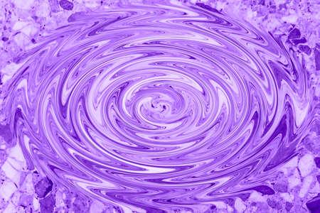 Beautiful purple pattern surface for backgrounds Banco de Imagens