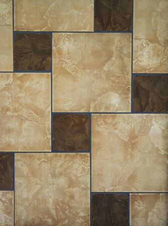 Ceramic tile background. Stock Photo - 5566520