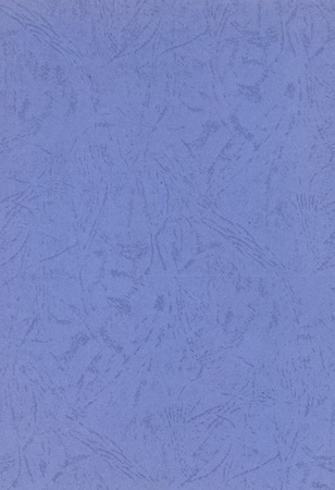 cracklier: blue wallpaper stucco texture Stock Photo