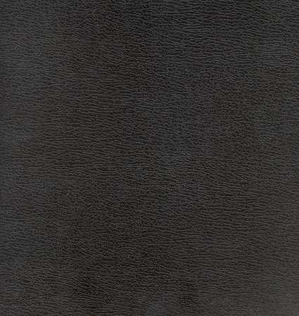 black leather background textured with graining patterns