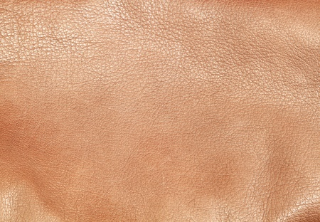 brown leather texture background photo