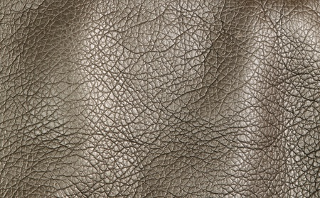 Black leather background texture with graining patterns   photo