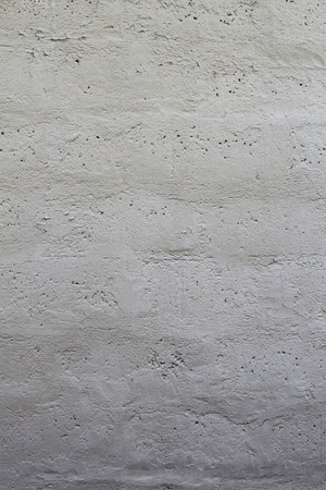 White brick wall with grunge frame