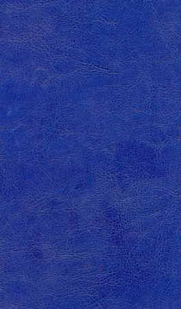blue leather background texture  photo