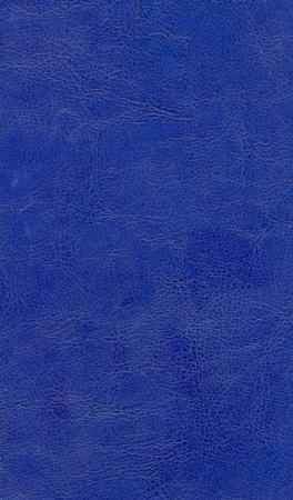 cracklier: blue leather background texture