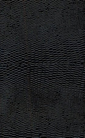 cracklier: black leather background texture  Stock Photo