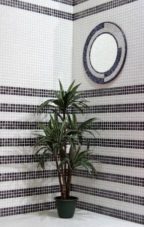 Mosaic interior Stock Photo - 13708837