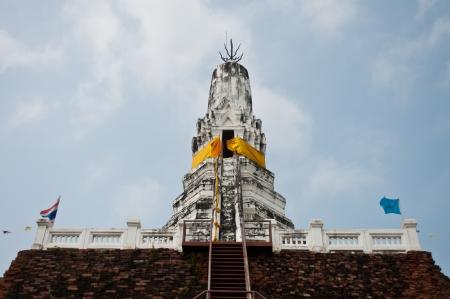 nakhon pathom: Wat Phra Prathon Chedi, Nakhon Pathom  province, Thailand