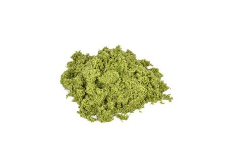 globosa: Wolffia globosa or Fresh water Alga, Water Meal, Swamp Algae.