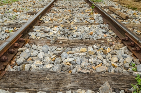 fusing: Railroad
