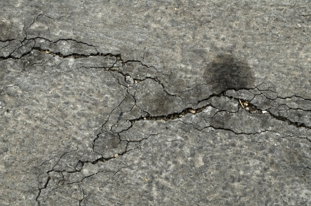 the image of the Broken road texture