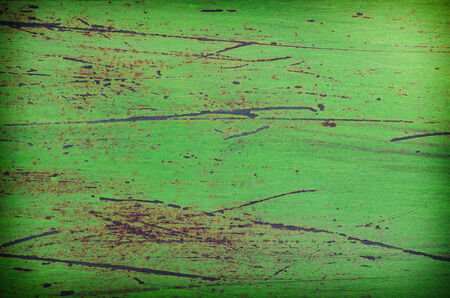 oxidate: Iron surface rust Stock Photo