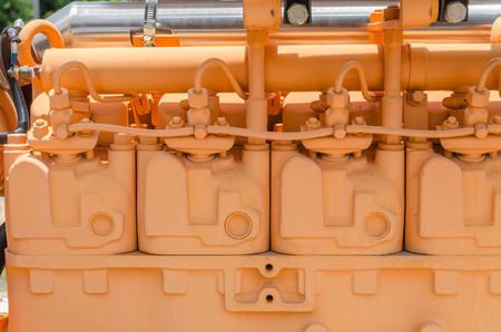 inoperative: Diesel Engine