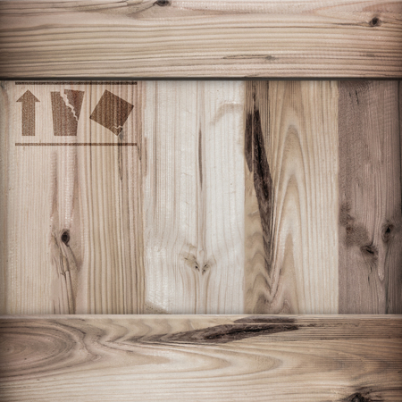 boxed: wooden box,Wooden texture background Stock Photo