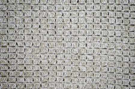 tejido de lana: Lana gris textura de la tela