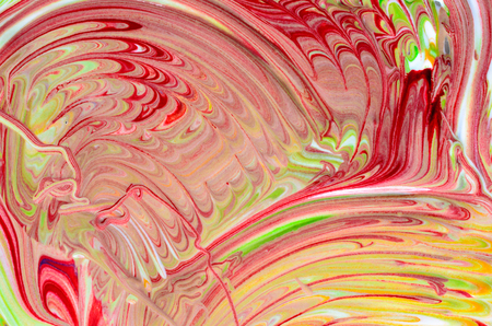 Colorful textured Abstract, colorful watercolor background.