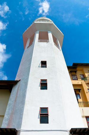 langkawi island: The lighthouse in Langkawi Island, Malasia Stock Photo