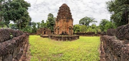 carcasse: carcasse temple Banque d'images