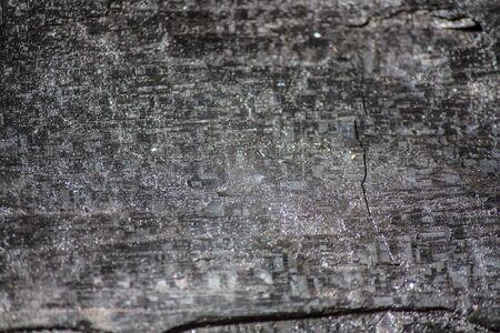 macchiato da una vernice del recinto insieme martellato