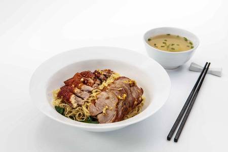 molhos: Salada Vietnamita com molhos acabar