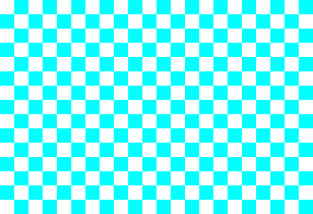 grid pattern: the colorful grid background on paper made by photoshop Stock Photo