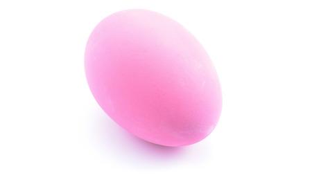 amoniaco: Huevo de pato conservado en potasa o amon�aco aislado en fondo blanco