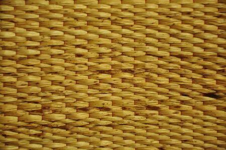 weave: Thai weave Stock Photo