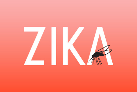 infectious: Text Zika with mosquito