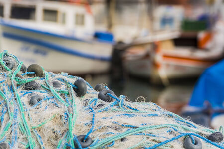 toils: Fishing,and boats