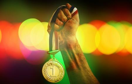trofeo: Ganador
