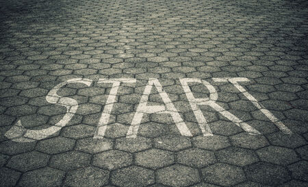 kickoff: Start your Life