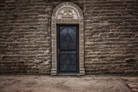 puertas de hierro: Mystic Iron Gate