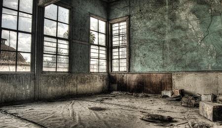 altes Zimmer