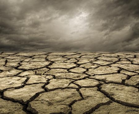 地球温暖化 写真素材