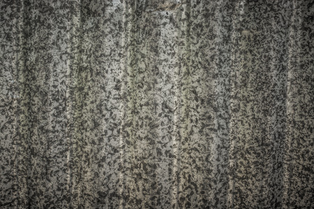 グランジ鉄板 (産業金属背景)