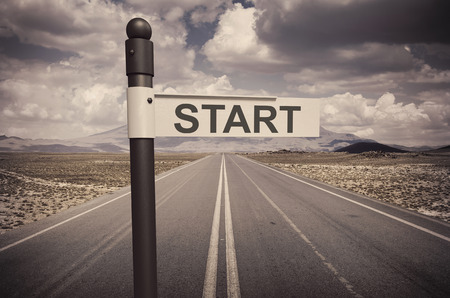 new start: Start Your Career
