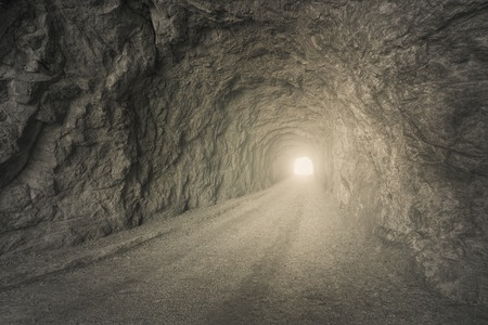 palaeolithic: Old Tunnel way