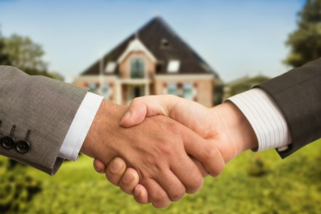 handshaking: Handshaking for House