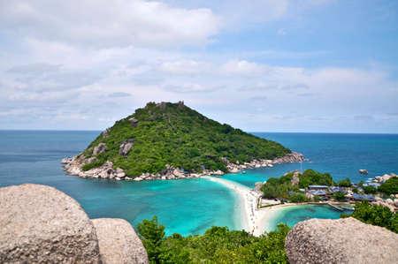 nang: Nang Yuan Island