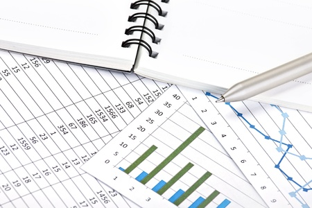 Analysis of business reports