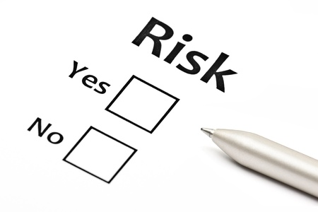 losing control: planning the business risk