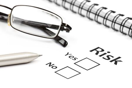 assessing: planning the business risk